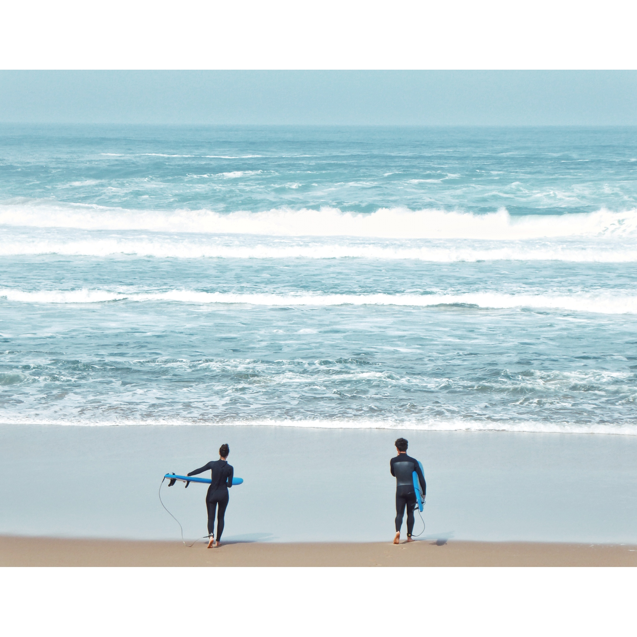 5 Reasons Why You Should Learn to Surf