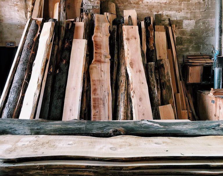 carpenter wood