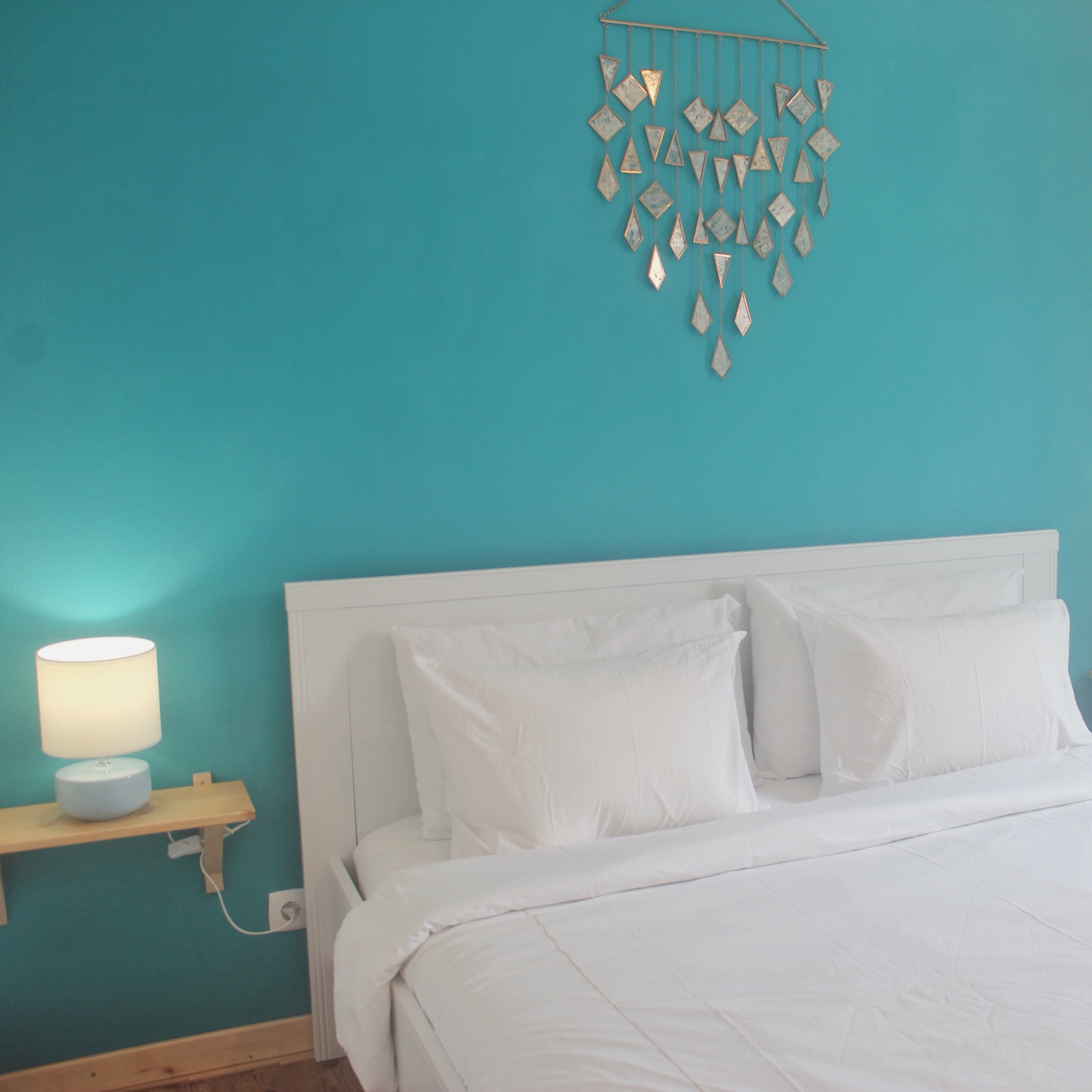 new renovation fistral double room surfiberia