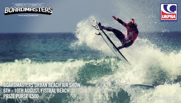 boardmasters air show poster luis eyre