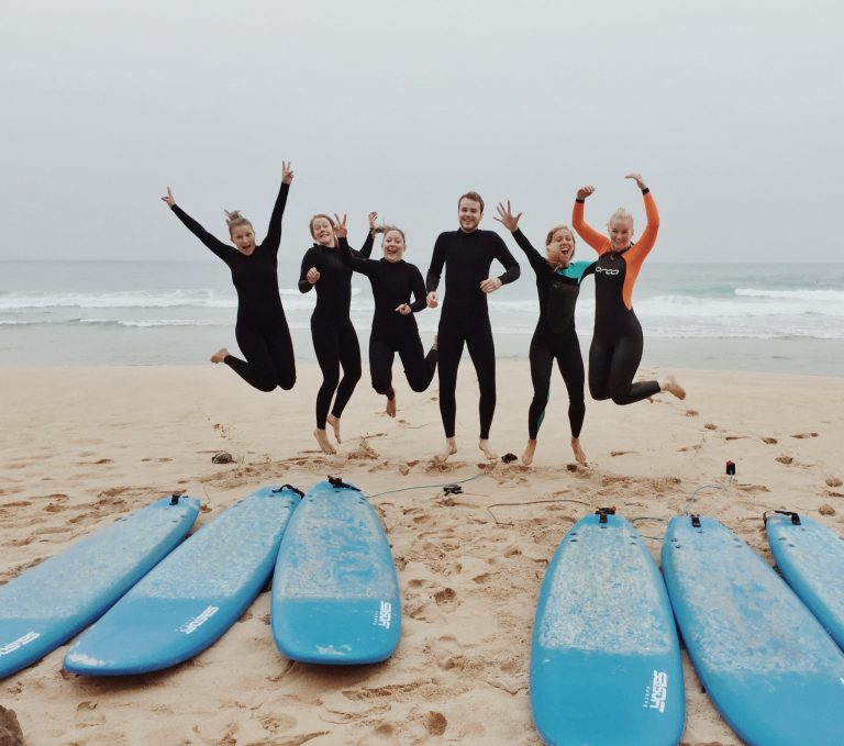 surfiberia summer 2018